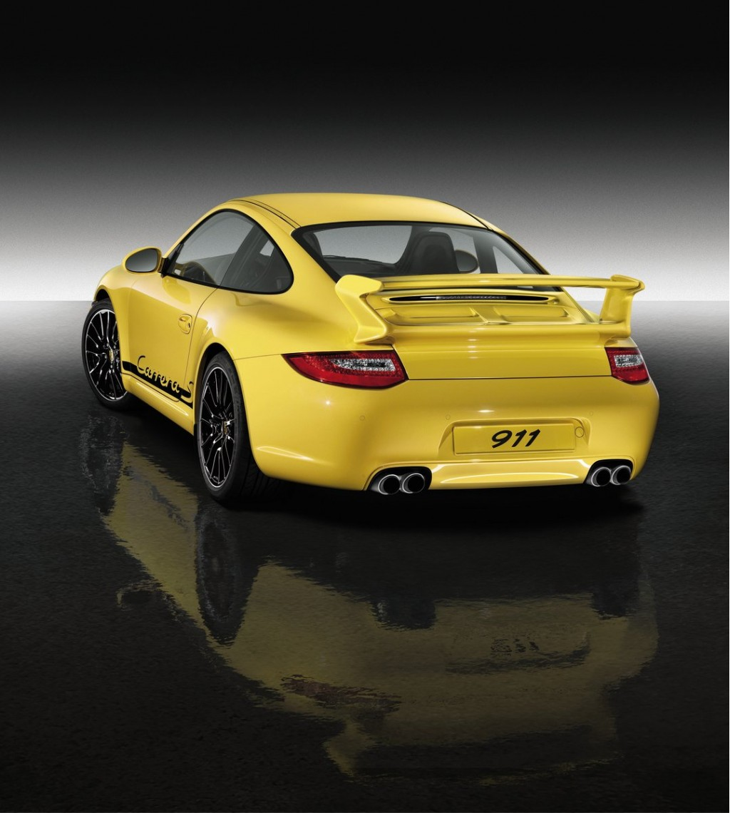 porsche unveils new tequipment retrofits for 911 cayman. Black Bedroom Furniture Sets. Home Design Ideas