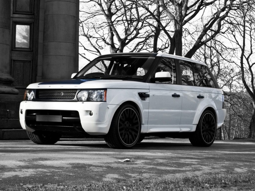 project kahn 2010 range rover sport rs600 hits the next level. Black Bedroom Furniture Sets. Home Design Ideas