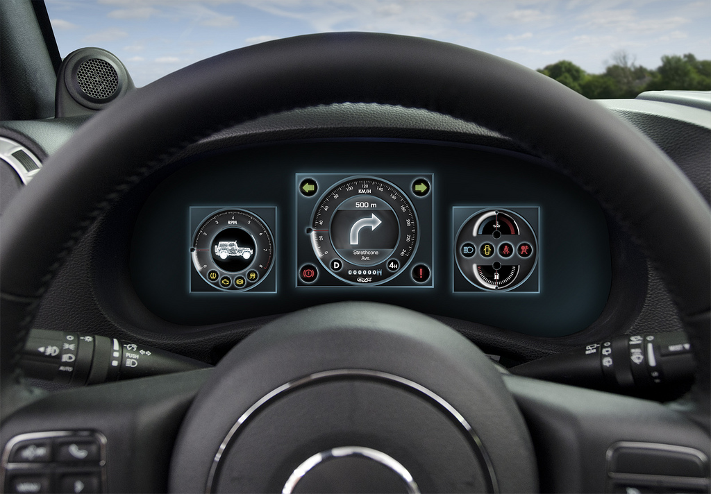 qnx car 2 in car infotainment platform 100402650 l Top Auto Technologies To Look Out for In Future