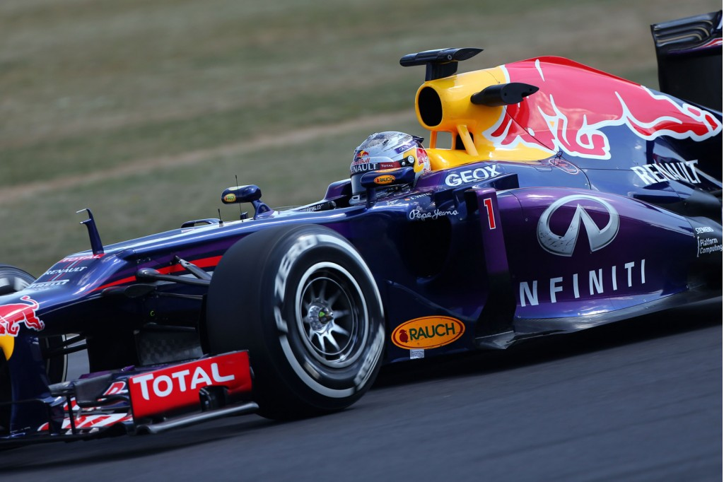 how to build an f1 car red bull style video. Black Bedroom Furniture Sets. Home Design Ideas