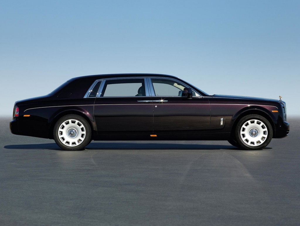 rolls royce series ii phantom extended wheelbase. Black Bedroom Furniture Sets. Home Design Ideas
