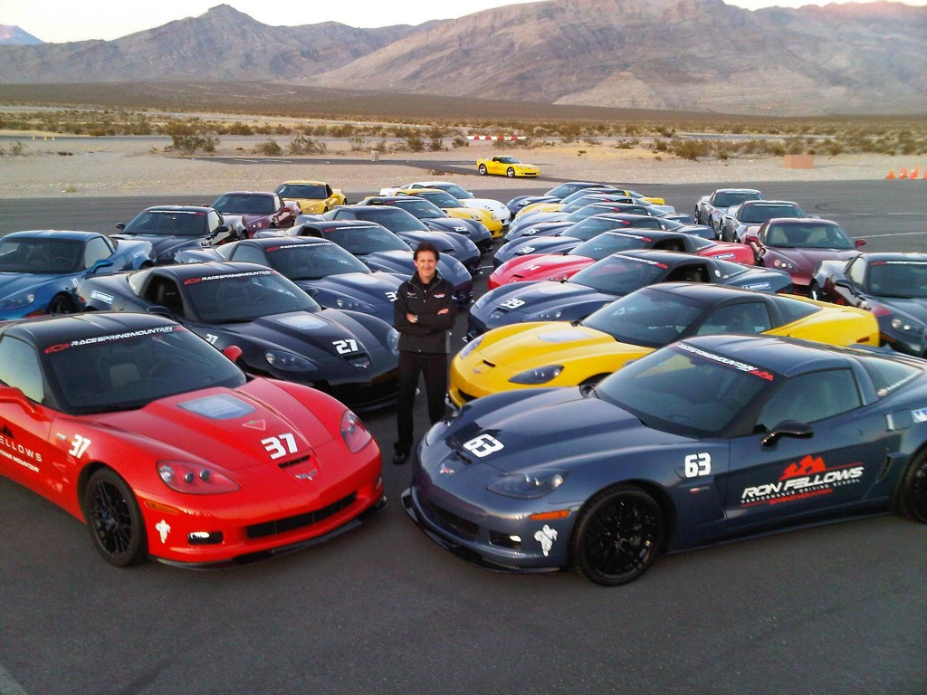 2014 corvette stingray buyers get 1 500 discount at ron fellows performance driving school. Black Bedroom Furniture Sets. Home Design Ideas