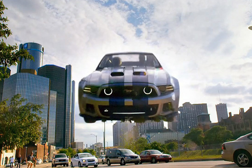 New Trailers Reveal More Of Need For Speed Movie: Video