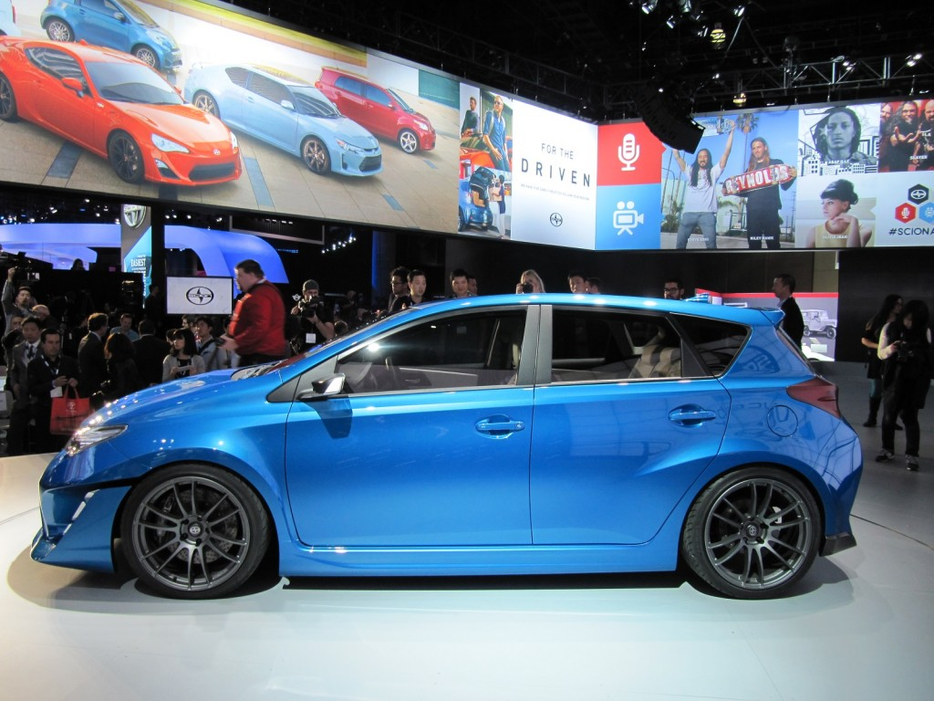 Scion Im Or Mazda Hatch 2004 To 2016 Mazda 3 Forum And Mazdaspeed