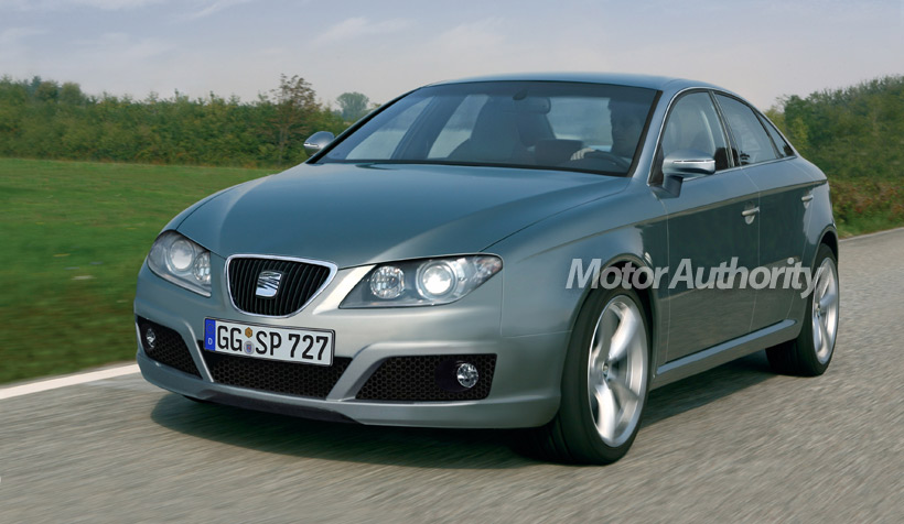 Modern Models seat cars pictures