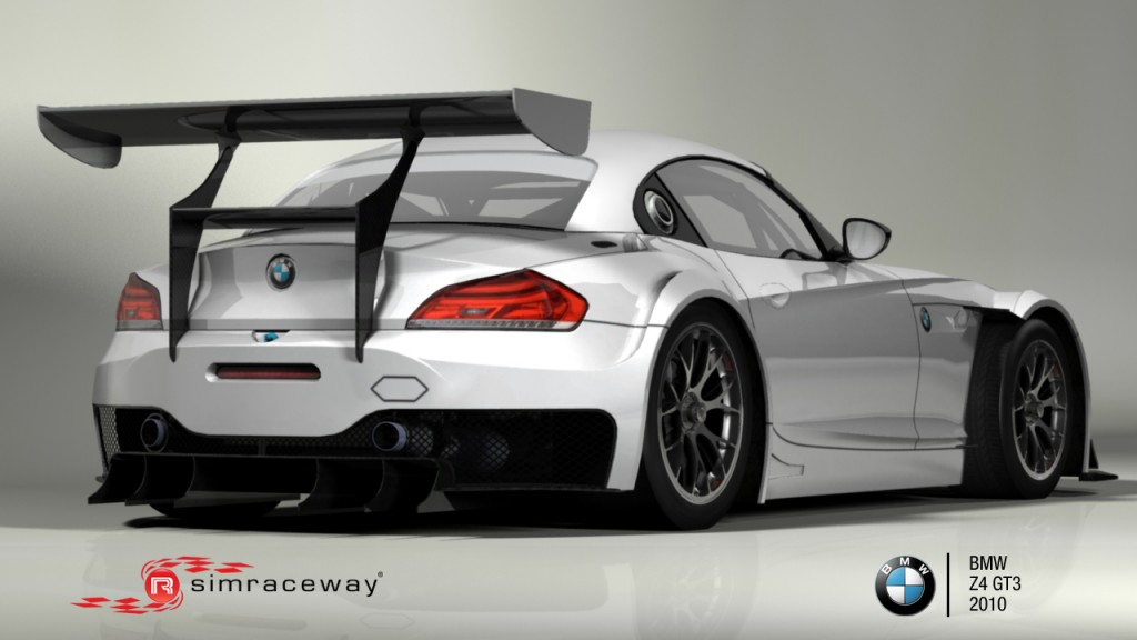 Simraceway Releases Bmw Z4 Gt3 For Purchase Play