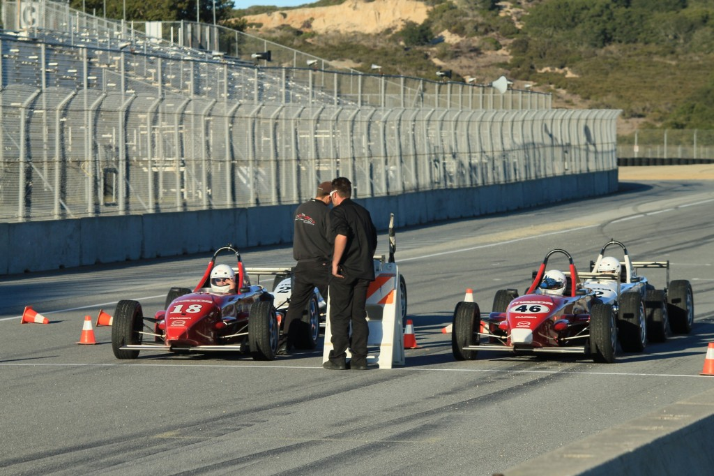 Skip Barber 3-Day Mazdaspeed Racing School Review