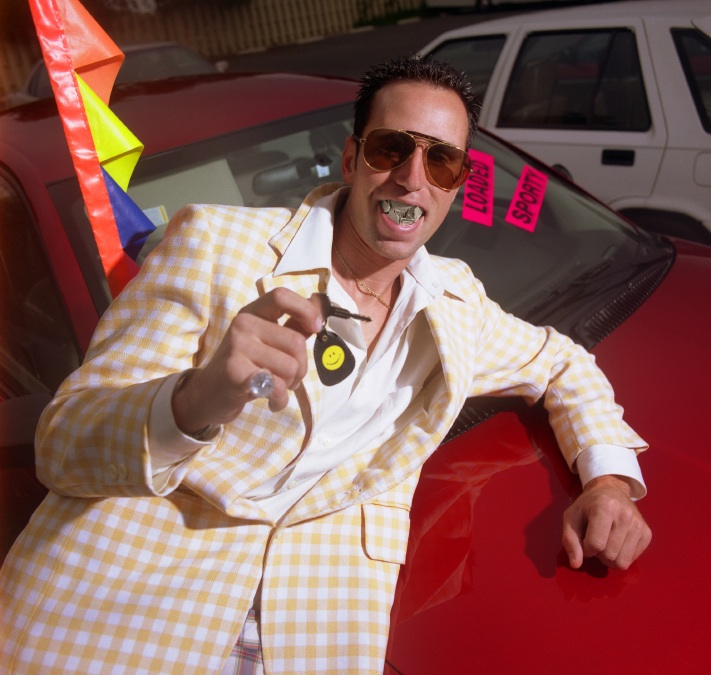Dirty Dozen: The Most Awesomely Craptastic Car Commercials ...