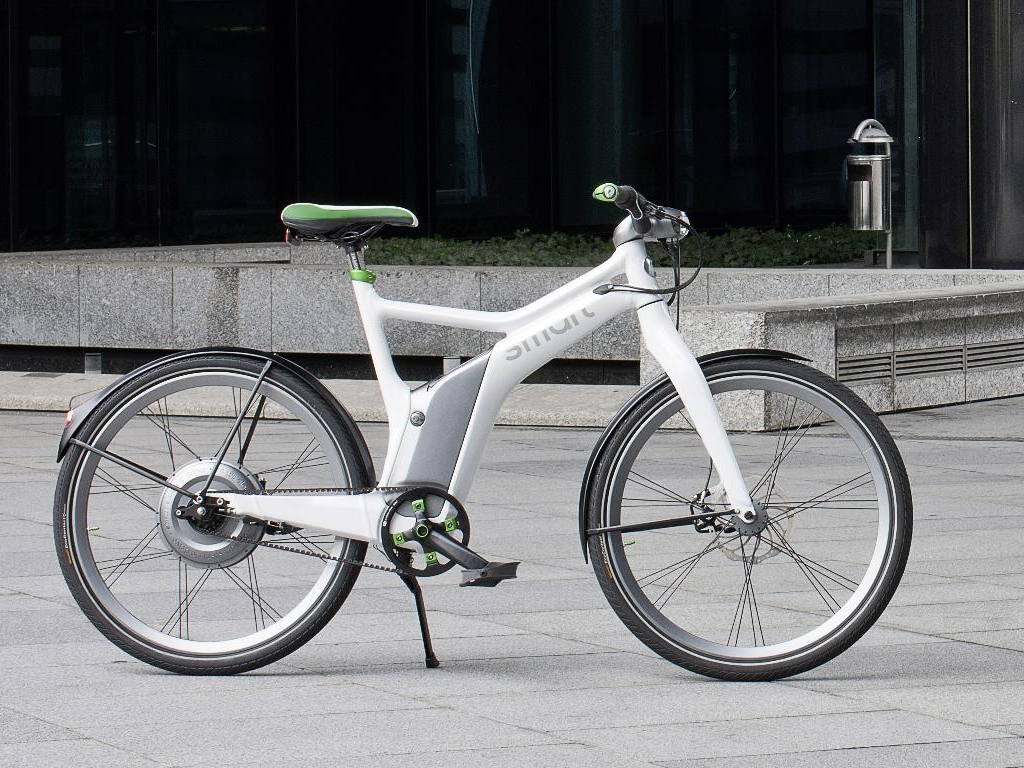 Image Smart Ebike Electric Bicycle Size 1024 X 768