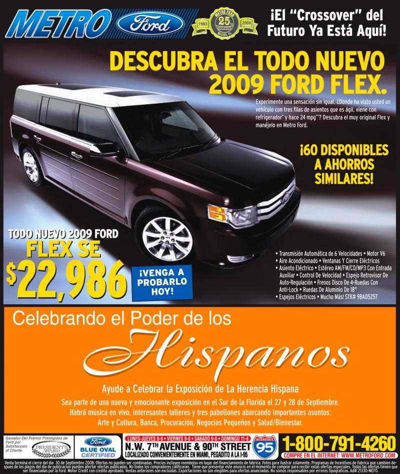 Automakers Put The Brakes On Marketing To Hispanic