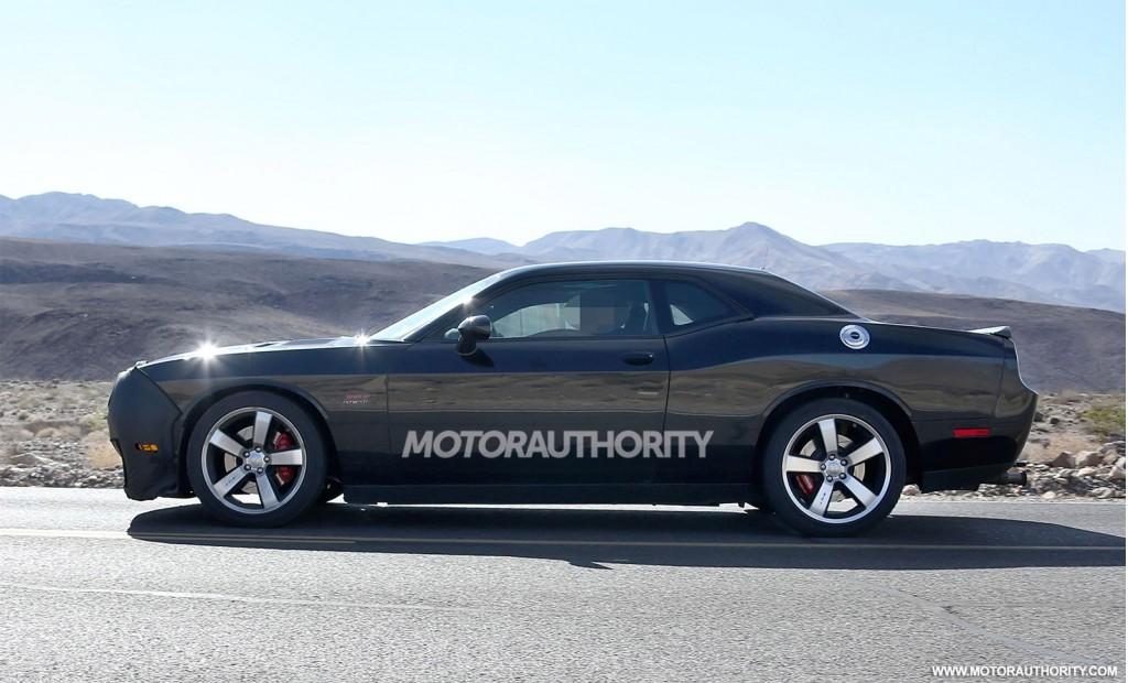 2014 Challenger Supercharged Specs | Autos Post