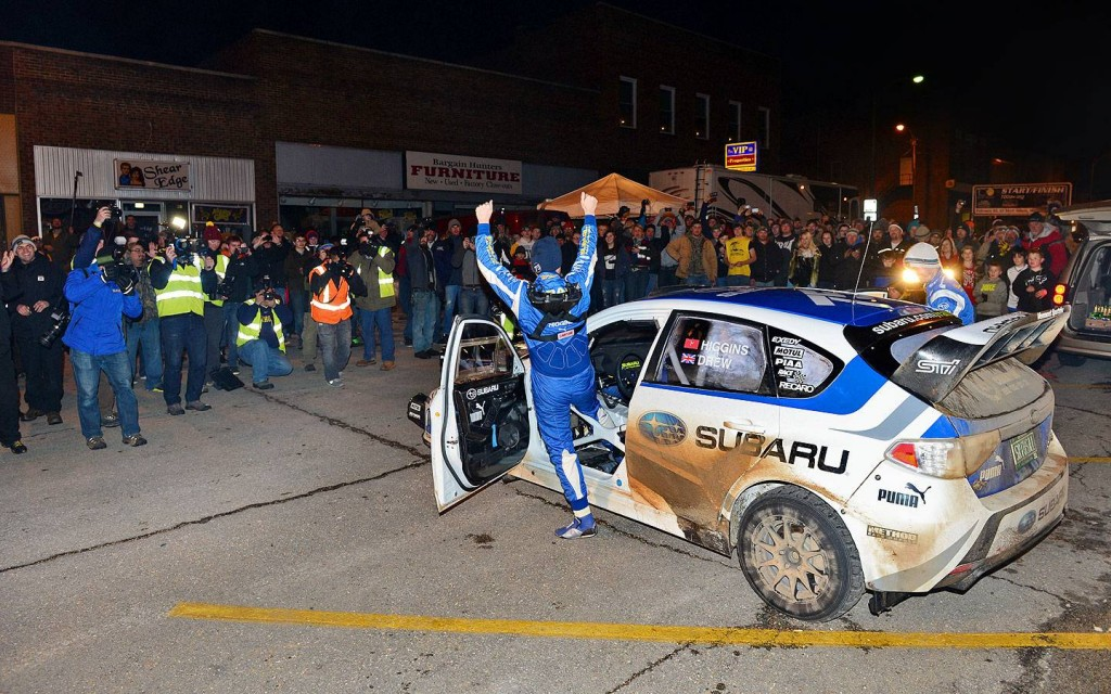 Subaru Rally Team Wallpaper Subaru Rally Team Usa at