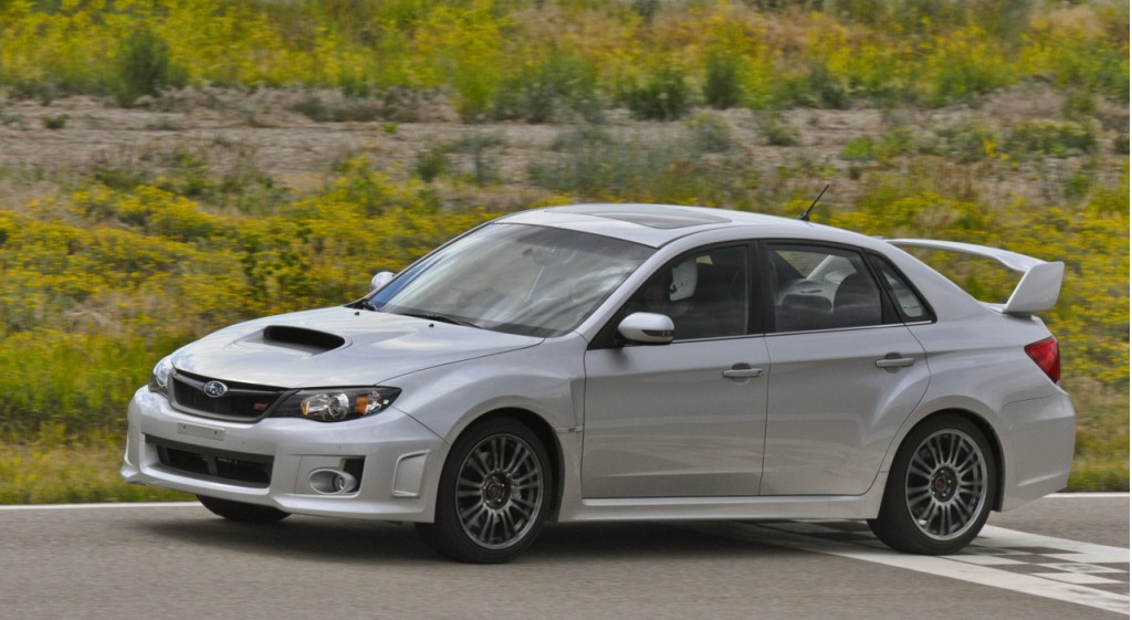 2011 subaru wrx sti. Black Bedroom Furniture Sets. Home Design Ideas