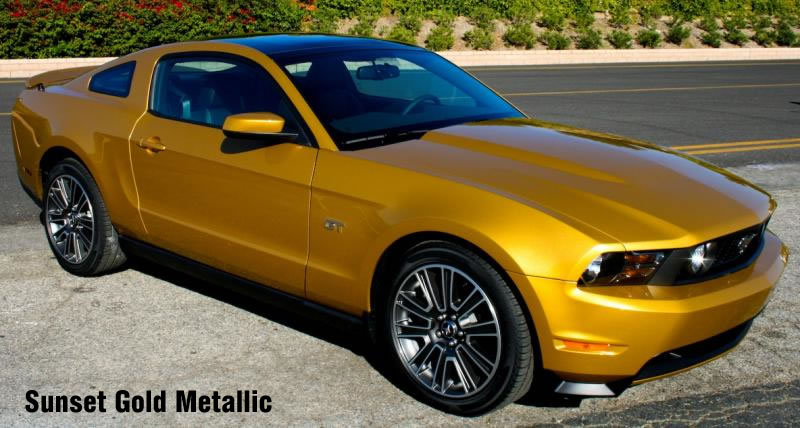 S550 Colors Page 4 The Mustang Source Ford Mustang