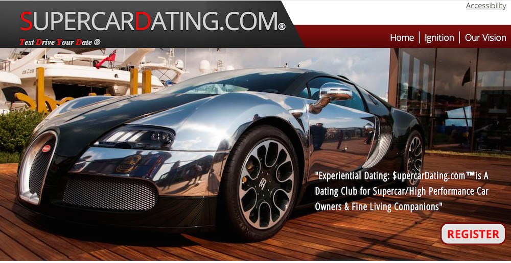 Car dating site