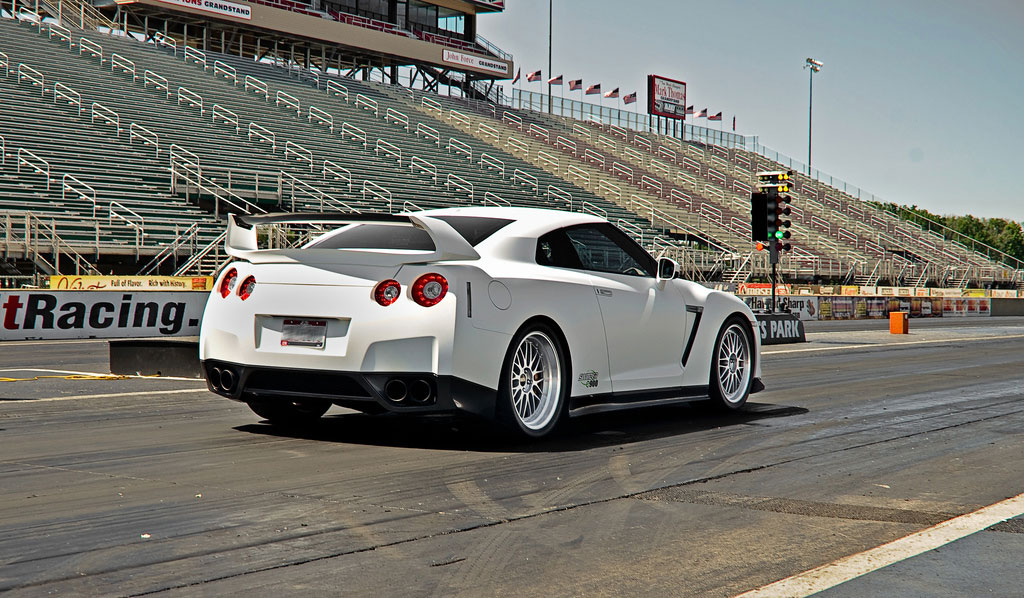 Switzer Performance R35 Switzer Performance