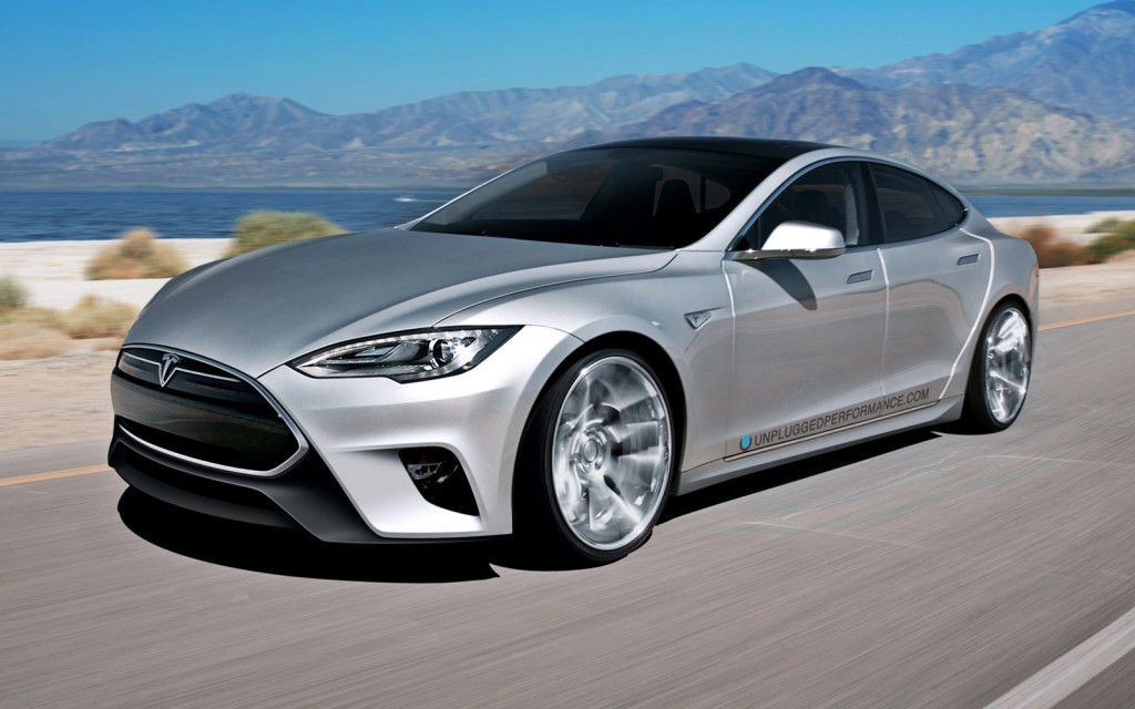 Image: Tesla Model S by Unplugged Performance, size: 1024 ...