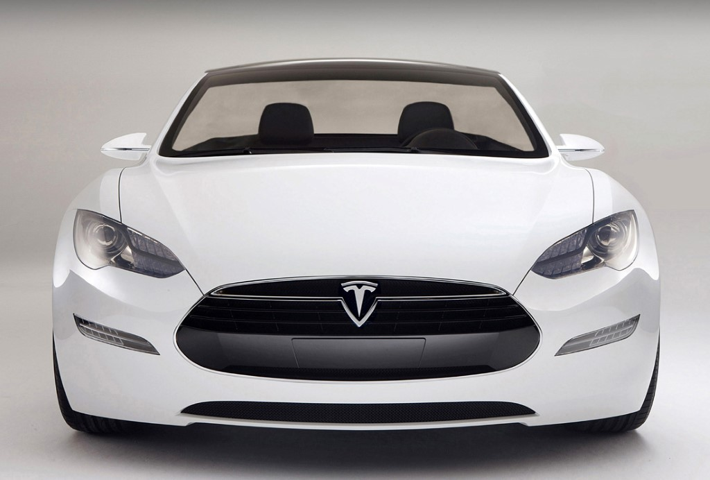 Nce Plans Tesla Model S Coupe And Two Door Convertible