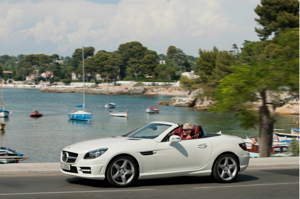 image the 2013 mercedes benz slk250 size 1024 x 682