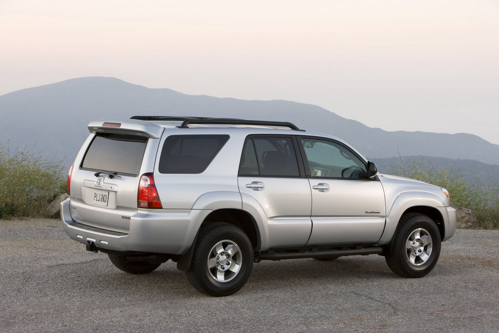 2009 toyota 4runner pictures photos gallery motorauthority. Black Bedroom Furniture Sets. Home Design Ideas