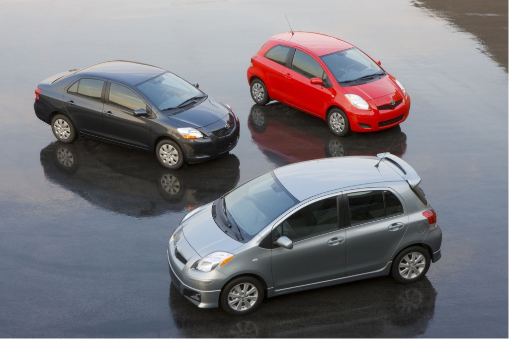 Visit Stevens Creek Toyota Online And Find Your Next Yaris.