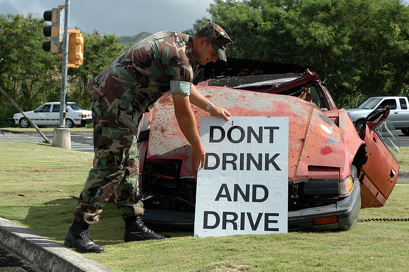 Ntsb Pushes To Lower Blood Alcohol Limits For Drivers To 0