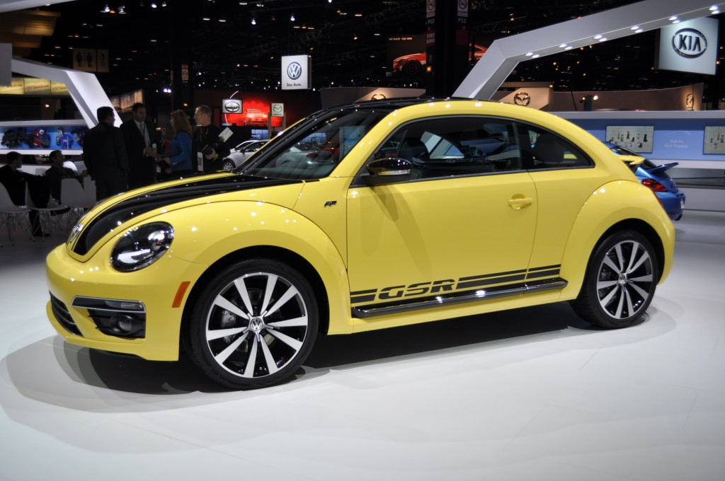 2014 volkswagen beetle gsr priced from 29 995. Black Bedroom Furniture Sets. Home Design Ideas