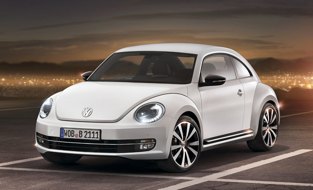2012 volkswagen beetle vw review ratings specs prices and photos