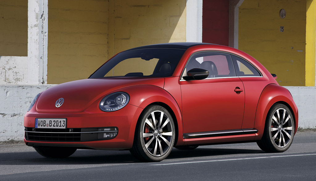 2012 volkswagen beetle priced from 19 765. Black Bedroom Furniture Sets. Home Design Ideas