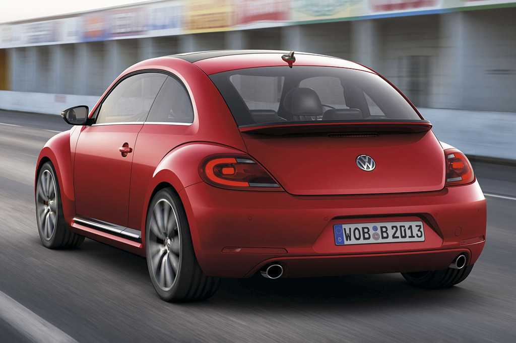 2012 volkswagen beetle prices start at 19 765. Black Bedroom Furniture Sets. Home Design Ideas