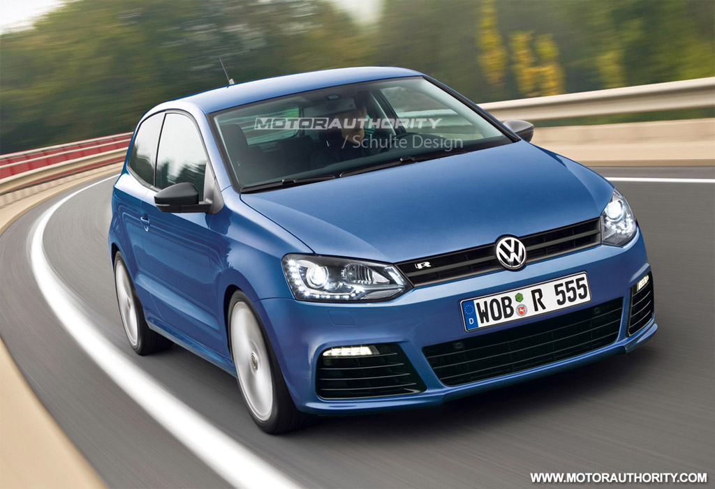 vw polo r not coming due to overlap with audi s1. Black Bedroom Furniture Sets. Home Design Ideas