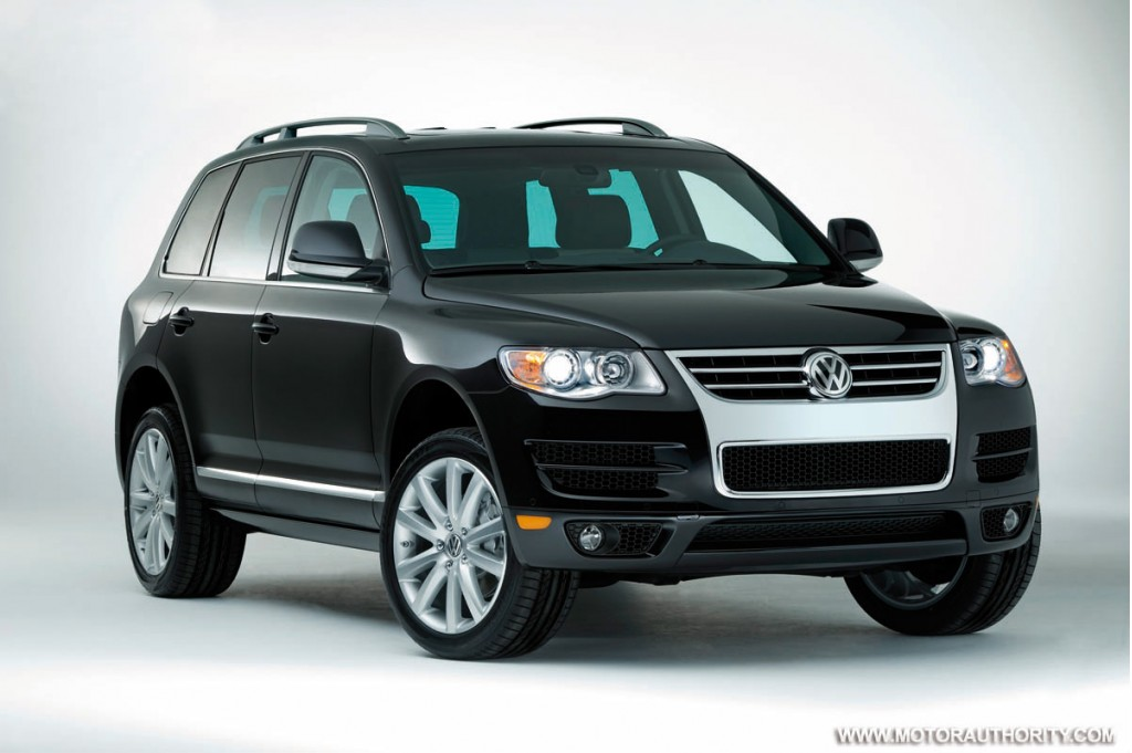 volkswagen touareg lux limited 0001. Black Bedroom Furniture Sets. Home Design Ideas