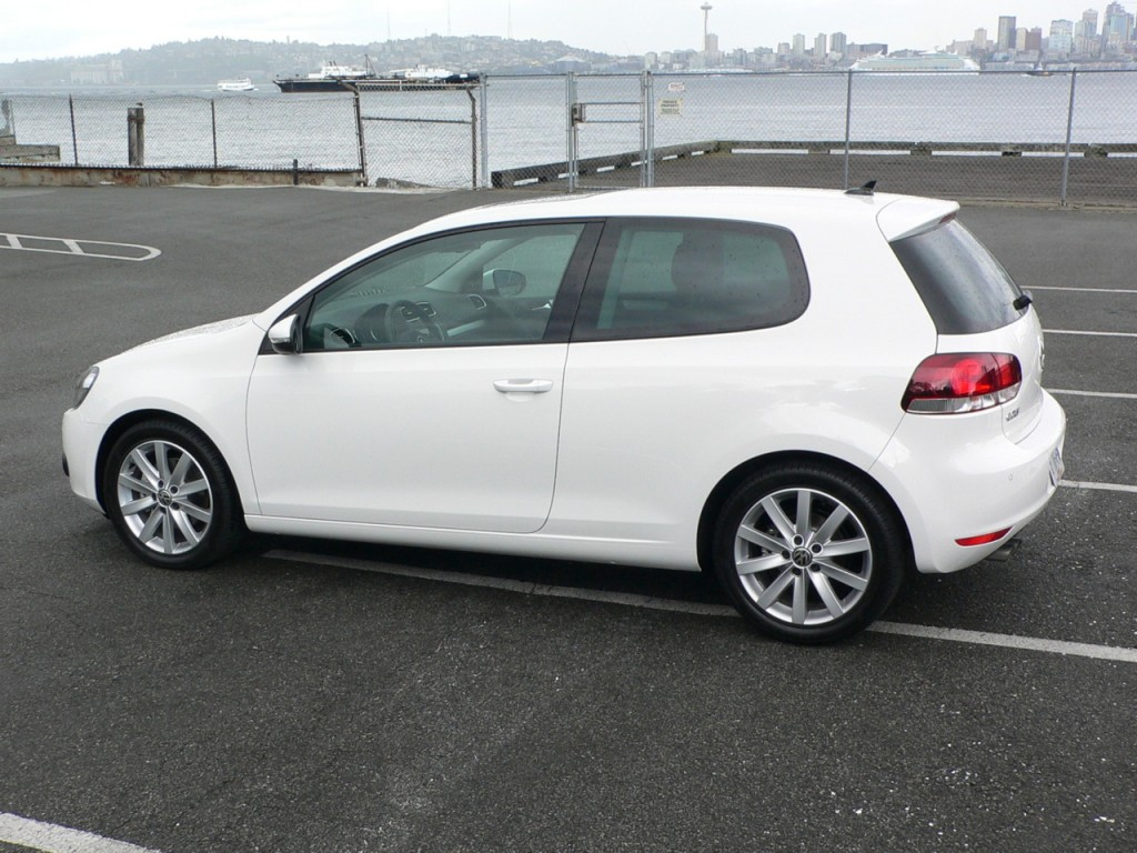 AUTOSCOUT24 Golf Tdi