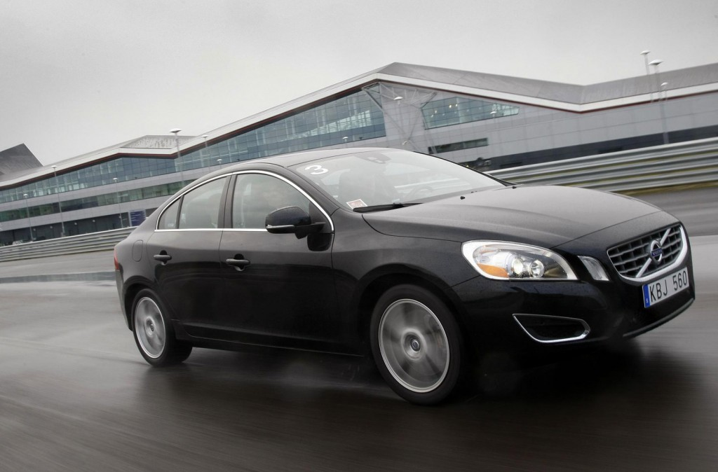 Volvo Gives Update On Flywheel Tech, Eyes 2020 Rollout