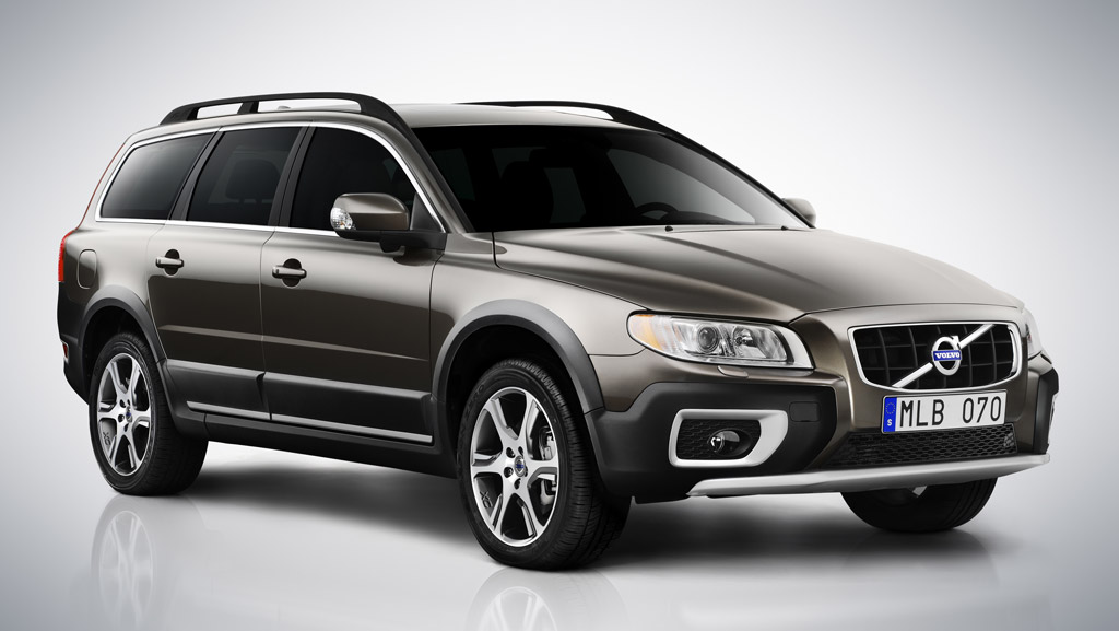 2012 volvo xc70 and s80 get new safety and infotainment technology. Black Bedroom Furniture Sets. Home Design Ideas
