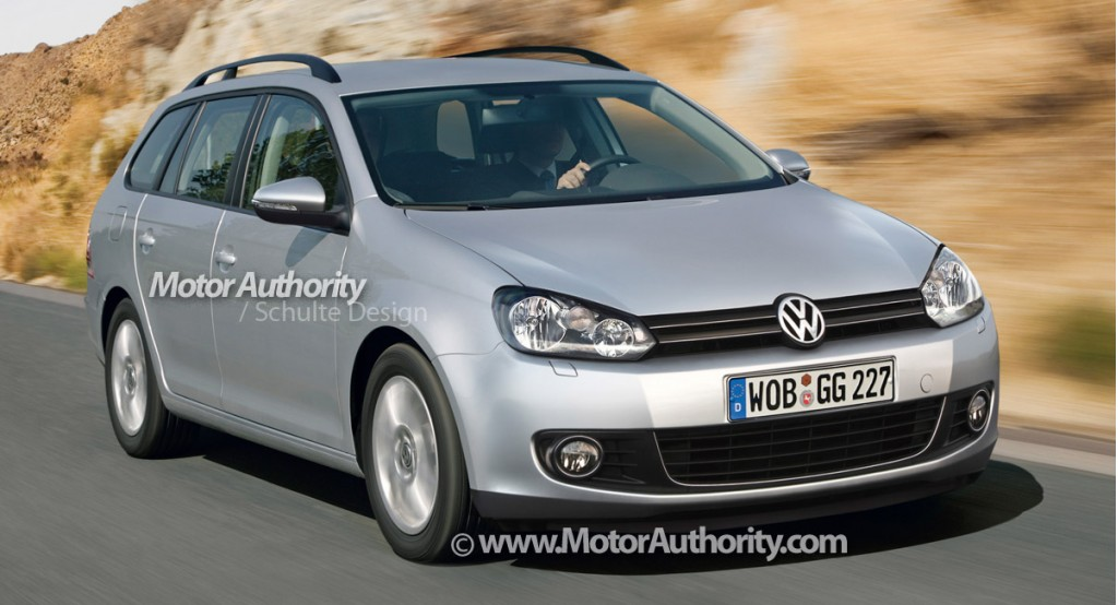 vw golf 6 variant review. Black Bedroom Furniture Sets. Home Design Ideas