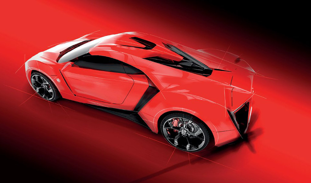 Image W Motors Lykan Hypersport Size 1024 X 605 Type Gif Posted On February 13 2013 5