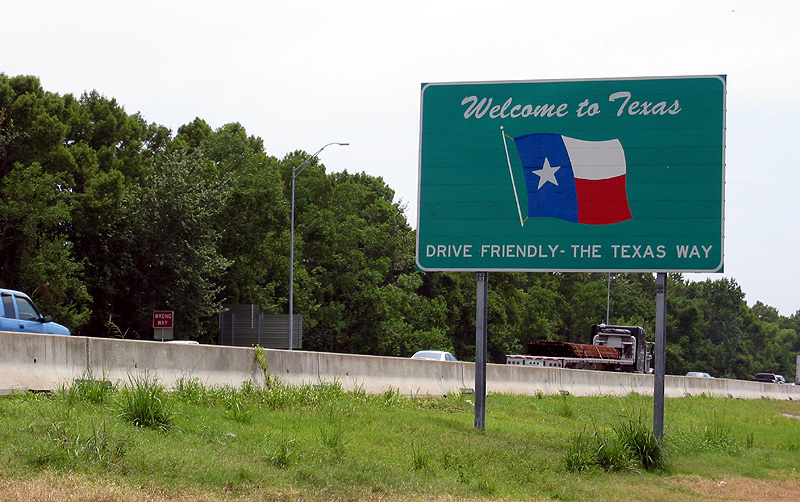 Texas Green Lights The 85 Mph Speed Limit