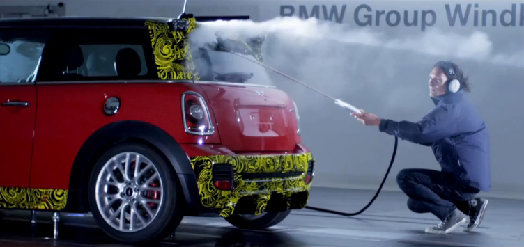 Mini Cooper Ann Arbor >> Random Wind Tunnel and Smoke Pictures Thread - Page 2 - Fuel Economy, Hypermiling, EcoModding ...