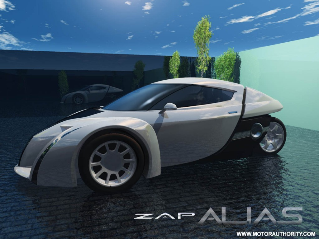 Zap and electric vehicle