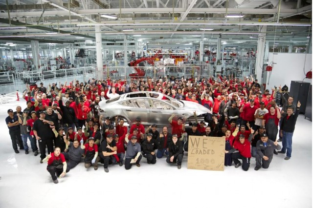 Tesla Transparency On Orders Sales Production Fades Do