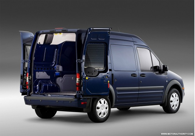 chevrolet astro cargo van owners your 2010 ford transit connect is here. Black Bedroom Furniture Sets. Home Design Ideas