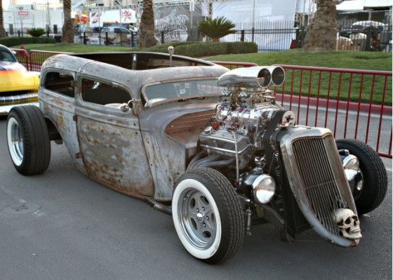 Texas Auto Connection >> Put A GM Automatic Transmission In Your Rat Rod