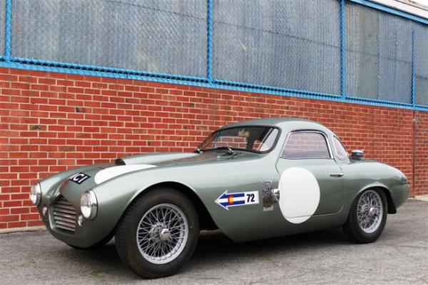 A Reason To Sell Your Firstborn 1955 Frazer Nash Le Mans