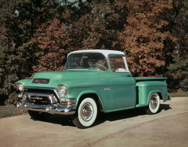 1958 Gmc Truck For Sale Craigslist >> 1955 1956 1957 1958 1959 Chevy Truck On Craigslist | Autos Weblog
