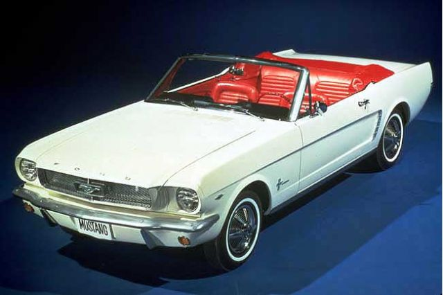 1964 1974 ford mustang facts mustang history lesson. Black Bedroom Furniture Sets. Home Design Ideas