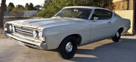 1968 Ford Value and Prices - NADAguides