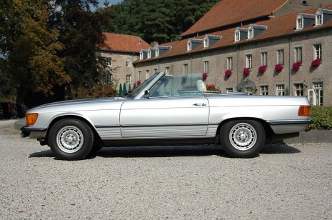 1062747 1973 1980 Mercedes 450sl Not Quite Classics in addition 2008 Audi Tt 20t Convertible moreover 322855440279 as well Watch besides Watch. on mercedes benz 2 door