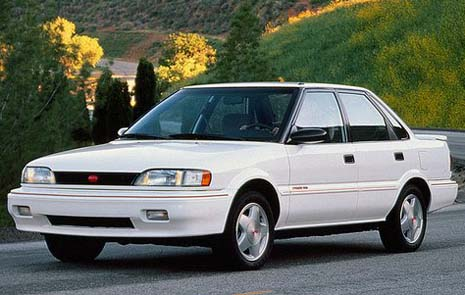 S L further C Fc as well  as well S L in addition . on 1992 geo prizm parts