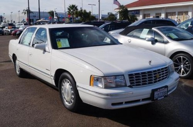 The Car Connection S Best Used Car Finds Old Country